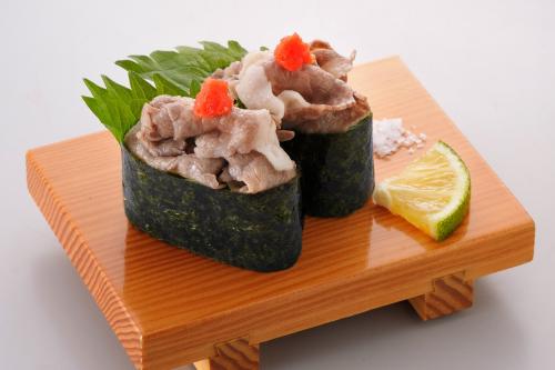 廻る寿司 めっけもん(さつまち店舗_ぐるめ横丁)